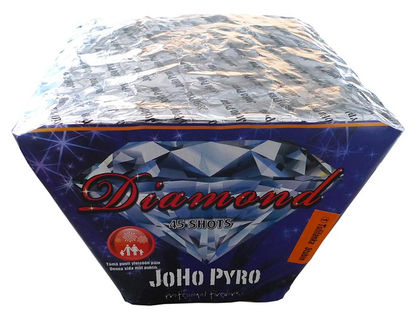 Diamond JoHo